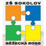 Základní škola Sokolov, Běžecká 2055 – logo společnosti