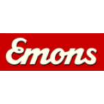 Emons Spedice s.r.o. (pobočka Sokolov) – logo společnosti