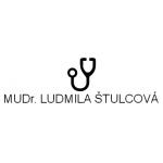 MUDr. LUDMILA ŠTULCOVÁ – logo společnosti