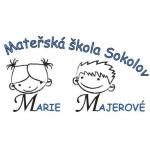 Mateřská škola Sokolov, Marie Majerové 1650 – logo společnosti