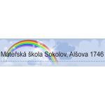 Mateřská škola Sokolov, Alšova 1746 – logo společnosti