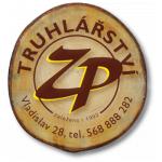 Truhlářství Polehla s.r.o. – logo společnosti
