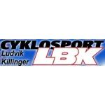 Killinger Ludvík - Cyklosport LBK – logo společnosti