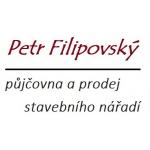 Filipovský Petr – logo společnosti