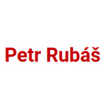 Rubáš Petr – logo společnosti