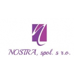 NOSTRA, spol. s r.o. – logo společnosti