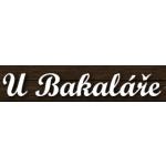 RESTAURACE U BAKALÁŘE – logo společnosti