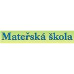 Mateřská škola Aš, Moravská 1926/10 – logo společnosti