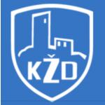 KOVODRUŽSTVO, VÝROBNÍ DRUŽSTVO V ŽEBRÁKU – logo společnosti