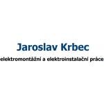 Krbec Jaroslav - elektromontážní a elektroinstalační práce – logo společnosti