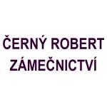 ČERNÝ ROBERT-ZÁMEČNICTVÍ – logo společnosti