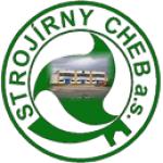 Strojírny Cheb, a.s. – logo společnosti