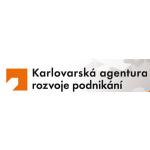 Karlovarská agentura rozvoje podnikání, příspěvková organizace – logo společnosti