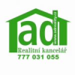 Domanská Alena - AD reality (Žďár nad Sázavou) – logo společnosti
