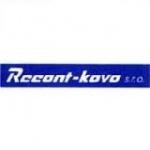 RECONT - KOVO, s.r.o. – logo společnosti