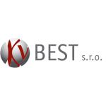 KV BEST s.r.o. – logo společnosti
