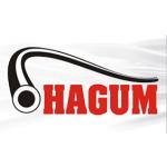 Miroslav Chládek (HAGUM) – logo společnosti
