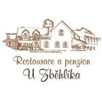 Restaurace a penzion U Zběhlíka – logo společnosti