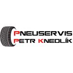 Knedlík Petr - Pneuservis – logo společnosti