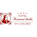 Hotel Komorní hůrka – logo společnosti