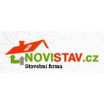 Novák Jan- NOVISTAV – logo společnosti