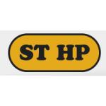 ST HP, s.r.o. – logo společnosti