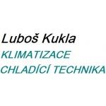 Kukla Luboš – logo společnosti