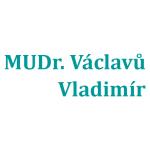 Václavů Vladimír, MUDr. – logo společnosti