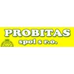 PROBITAS spol. s r.o. – logo společnosti
