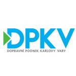 Dopravní podnik Karlovy Vary, a.s. – logo společnosti