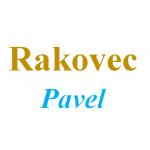 Rakovec Pavel – logo společnosti