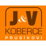 Prusíková Jana - Koberce J + V Prusíkovi – logo společnosti
