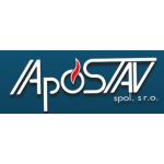 APOSTAV spol. s r. o. – logo společnosti