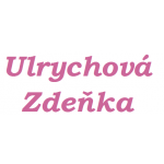 Ulrychová Zdeňka – logo společnosti