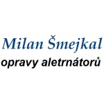 Milan Šmejkal - Auto elektro servis – logo společnosti