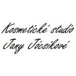 Jócsiková Jana- Kosmetické studio – logo společnosti