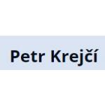 Krejčí Petr - zemní práce, jeřábnické práce – logo společnosti