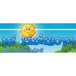 Mateřská škola, Mariánské Lázně, Křižíkova 555/5 – logo společnosti