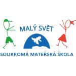 Mateřská škola Malý svět – logo společnosti