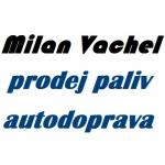 Vachel Milan – logo společnosti