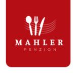 PENZION MAHLER – logo společnosti