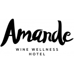 Wine Wellness Hotel Amande – logo společnosti