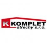 K KOMPLET - střechy s.r.o. – logo společnosti