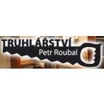Roubal Petr- TRUHLÁŘSTVÍ – logo společnosti