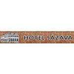 HOTEL SÁZAVA – logo společnosti