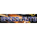 Speed Auto s.r.o. – logo společnosti