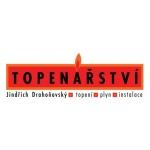 TOPENÁŘSTVÍ - Drahoňovský Jindřich – logo společnosti