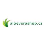 Aloeverashop.cz – logo společnosti