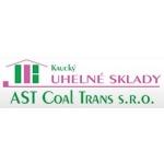 AST Coal Trans s.r.o. – logo společnosti