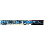 AUTOSLUŽBY MAIRYCH s.r.o. – logo společnosti